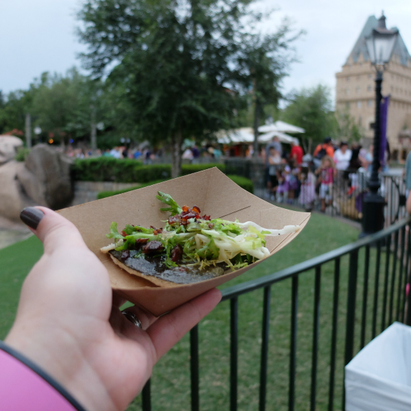 Sweet Turtle Soup: Disney Trip #7 - Epcot's Food & Wine Festival