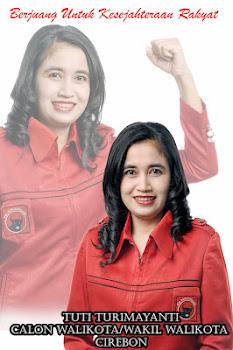 Calon Walikota Cirebon 2013-2018