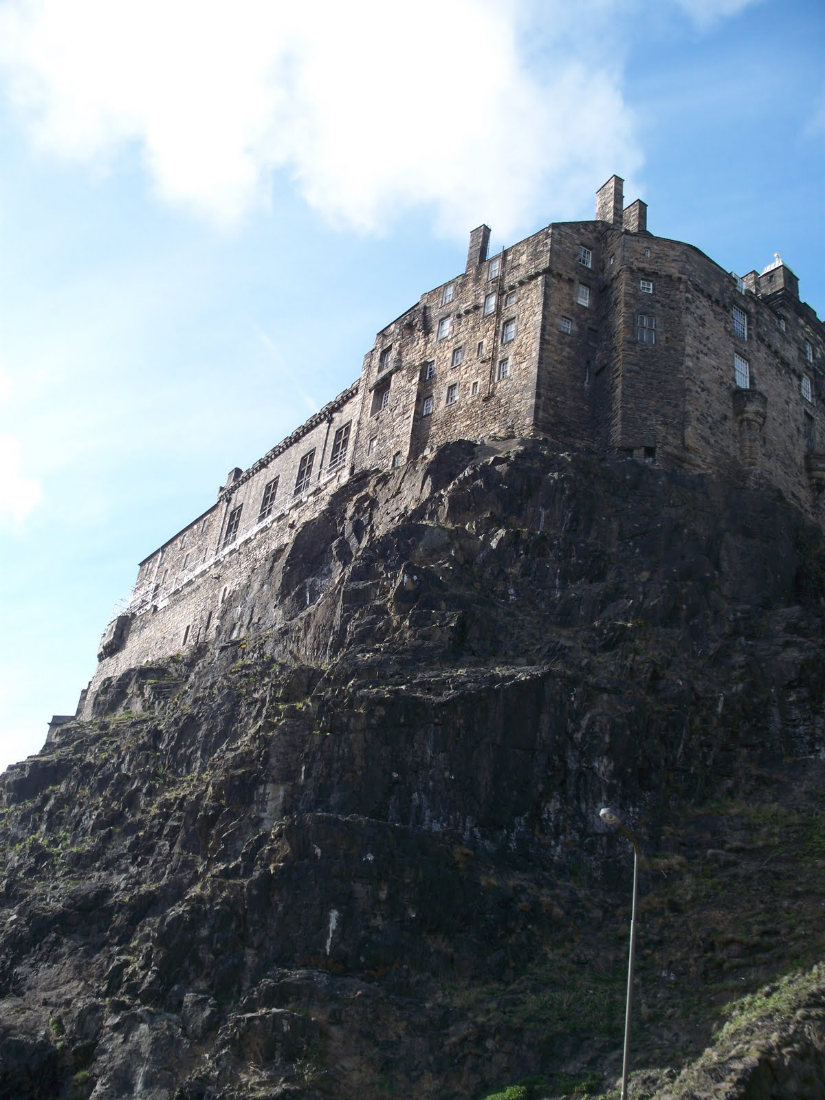 Drawing A Blank Edinburgh And Intermedia