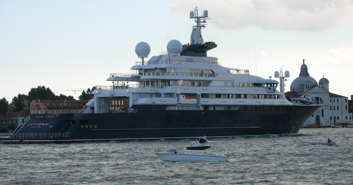 Most Expensive Car In The World >> all about motor and car: The World's Top 5 Most Expensive Yachts