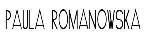 P. Romanowska