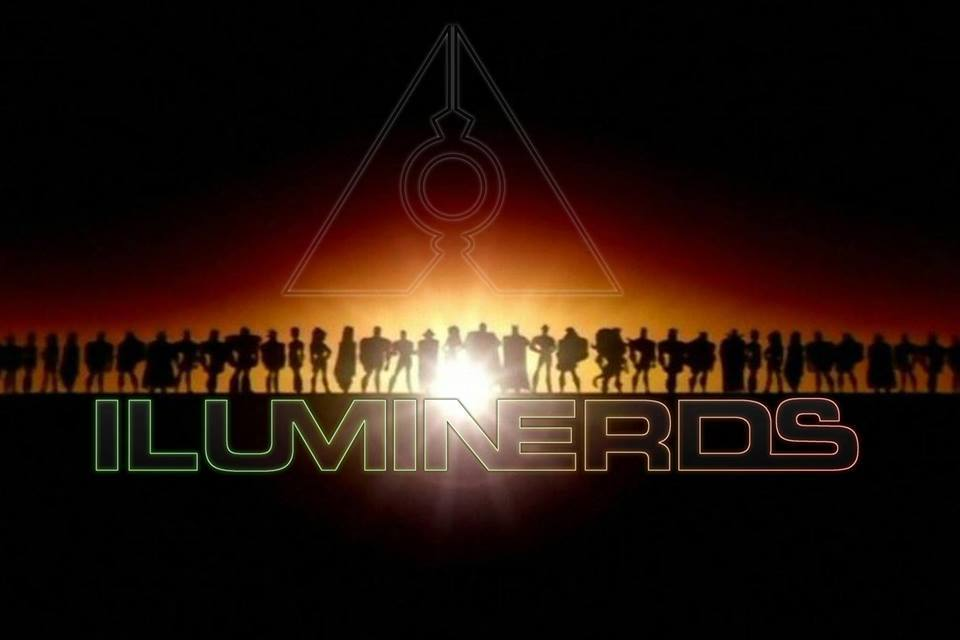 Iluminerds