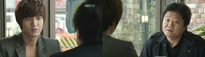 Sinopsis City Hunter Episode 20
