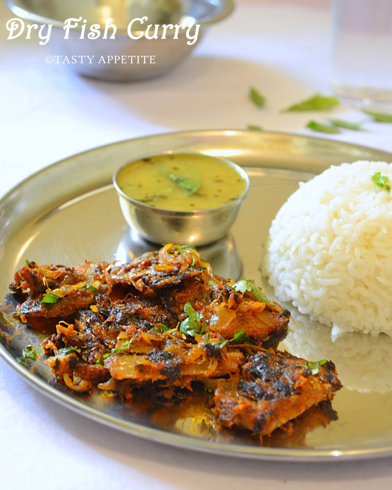 South indian dry fish recipes