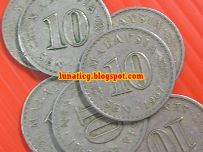 malaysia coin