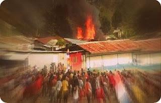 Pemerintah Dinilai Ingin Citrakan Orang Papua sebagai Teroris