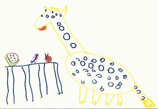 Desenho de Ray Sofia
