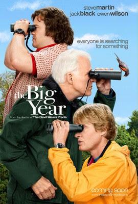 The Big Year – Legendado