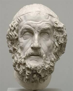 Homero – Odisseia