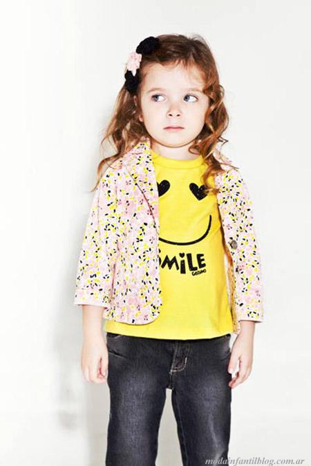 grisino moda para niñas 2014