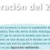 GENERACIÓN DEL 27 - 3er PROYECTO DE ESPAÑOL 3°...PRIMERA PARTE