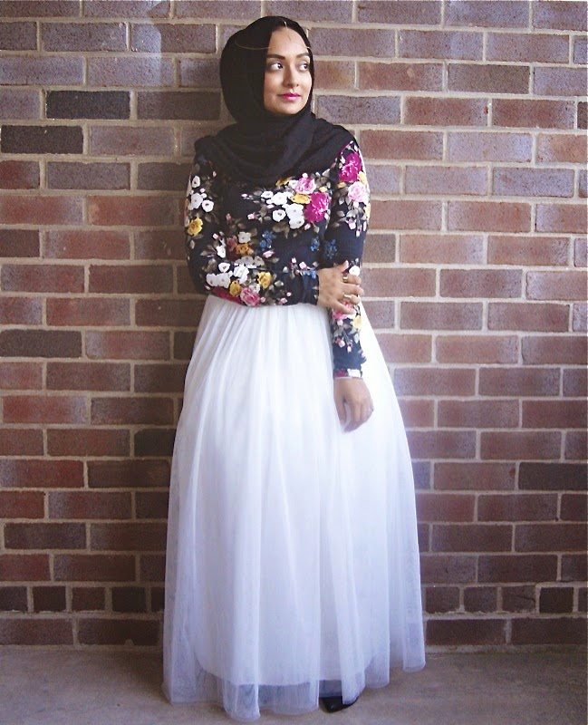Eid Inspiration // Look 2