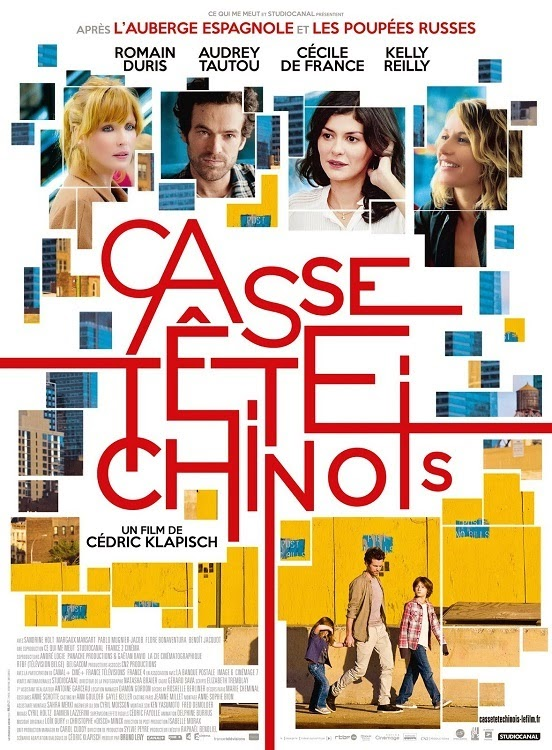 Chinese Puzzle 2013 BRRip tainies online oipeirates