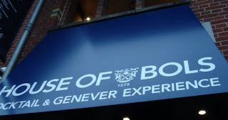 House of Bols de Amsterdam
