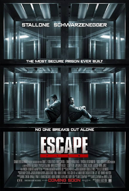 Watch Escape Plan Full