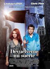 Devuélveme mi suerte (2006) [Latino]