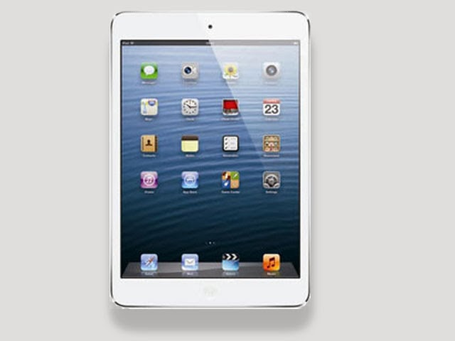 Apple, Apple iPad, Apple iPad Mini Wifi 16 GB