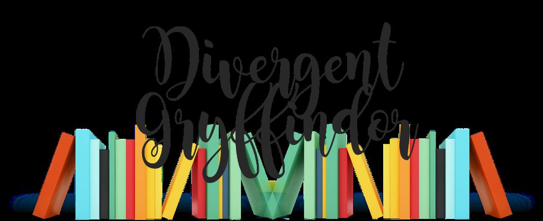 Divergent <br> Gryffindor