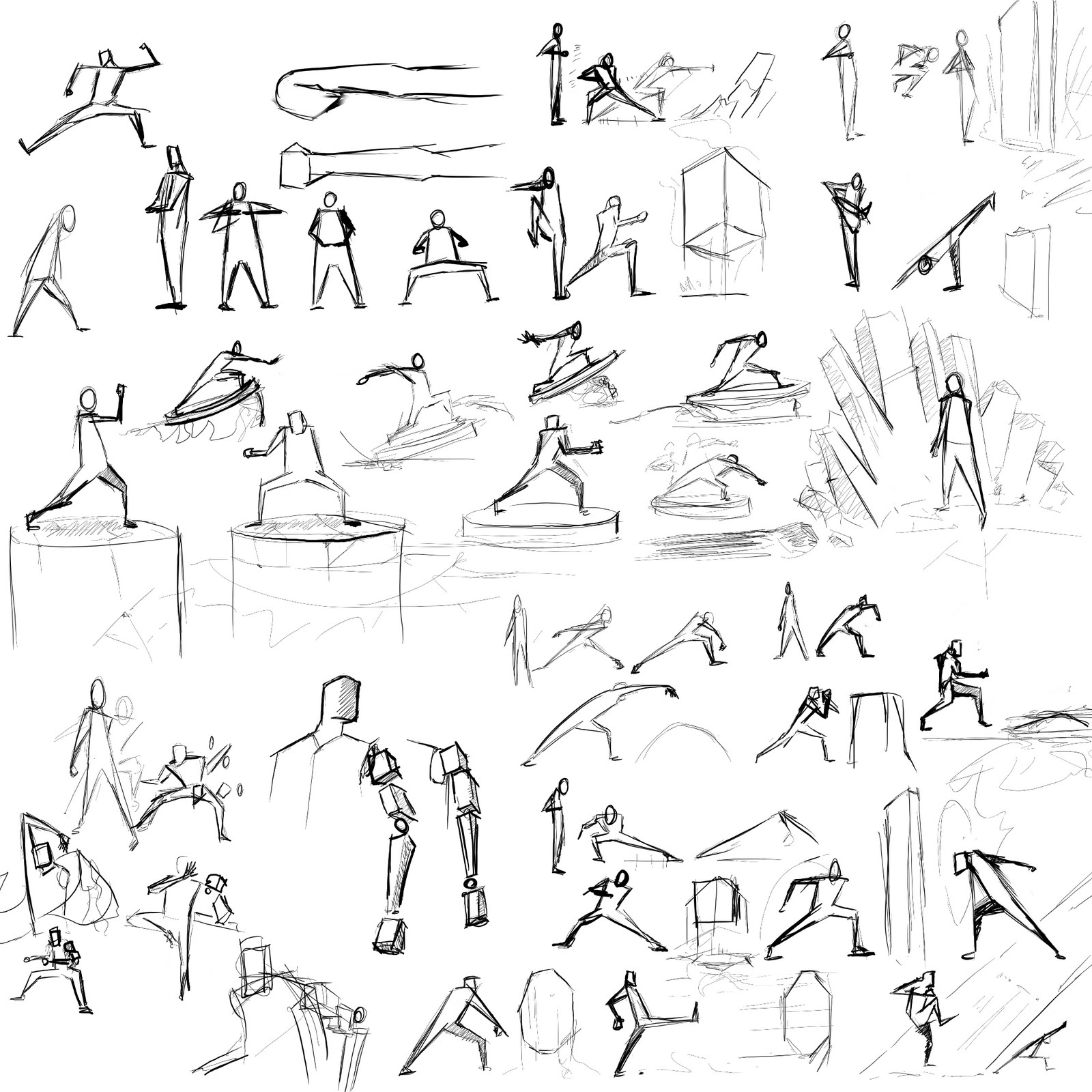 1000  images about Bending poses on Pinterest | Bending, The last ...