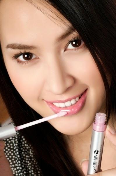 www.123raovat.com: Son dưỡng môi collagen City Lips nhập khẩu từ City Cosme