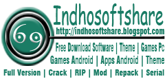 IndhoSoftshare | Free Download Software Full Version