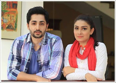 Teleseries Shareek-e-Hayat Coming Soon On Hum Tv