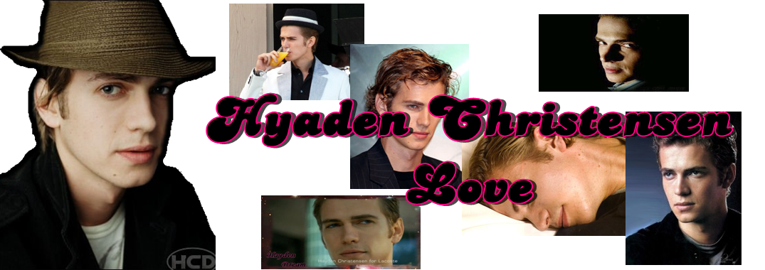 Hayden Christensen Love