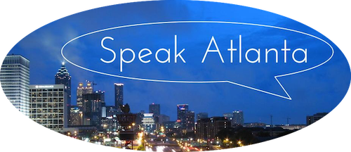 Speak Atlanta