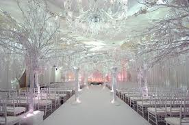 Latest Trends in Winter Weddings