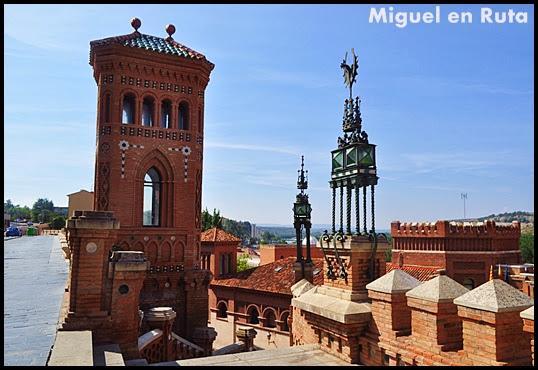 Calle-del-Óvalo.Teruel