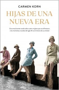 Hijas de una nueva era, Carmen Korn