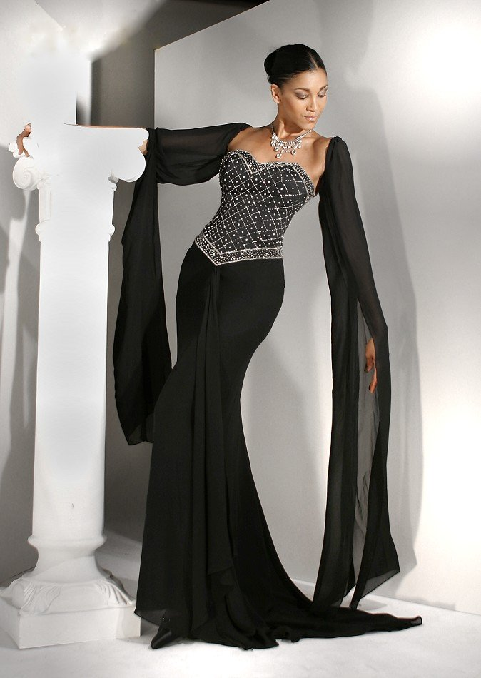 Evening Dresses Long Dresses Online