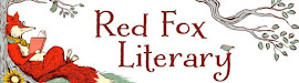 I am represented by Karen Grencik at Red Fox Literary