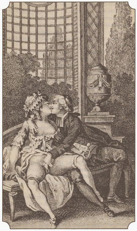 старинные эротические рисунки