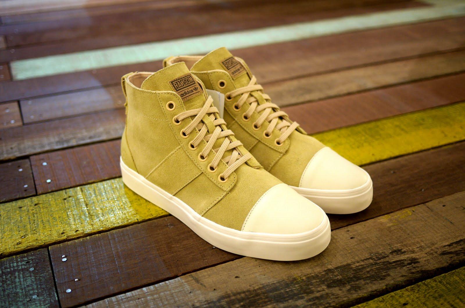 ... Army TR Mid - ELT ransom-valley-army-tr-lo adidas Originals X ... 4e73010f98