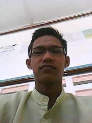 Imam Muda Safwan :)