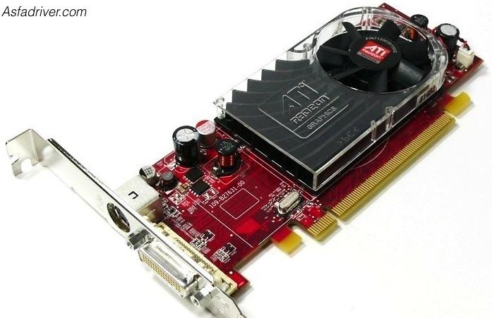 Ati Radeon скачать драйвер - фото 2