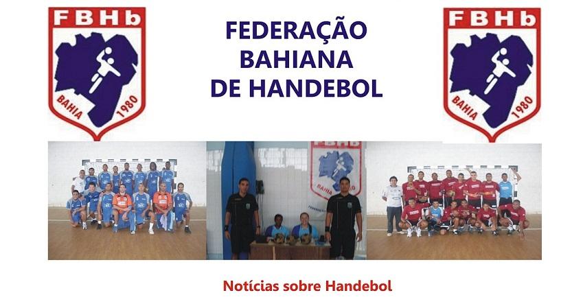 Federação Bahiana de Handebol