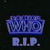 R.I.P. (Recenserie In Peace) - Doctor Who: L'Era Di Colin Baker (1984-1986)