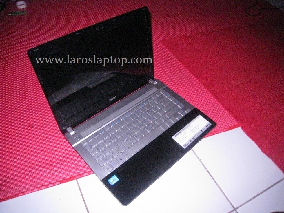 Jual Laptop Second acer aspire V3-471