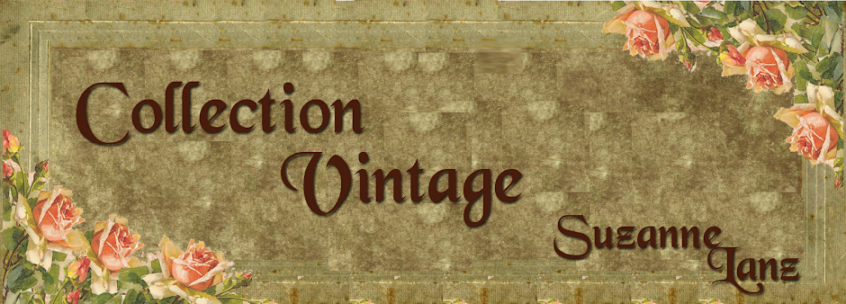Collection Vintage - Suzanne Lanz