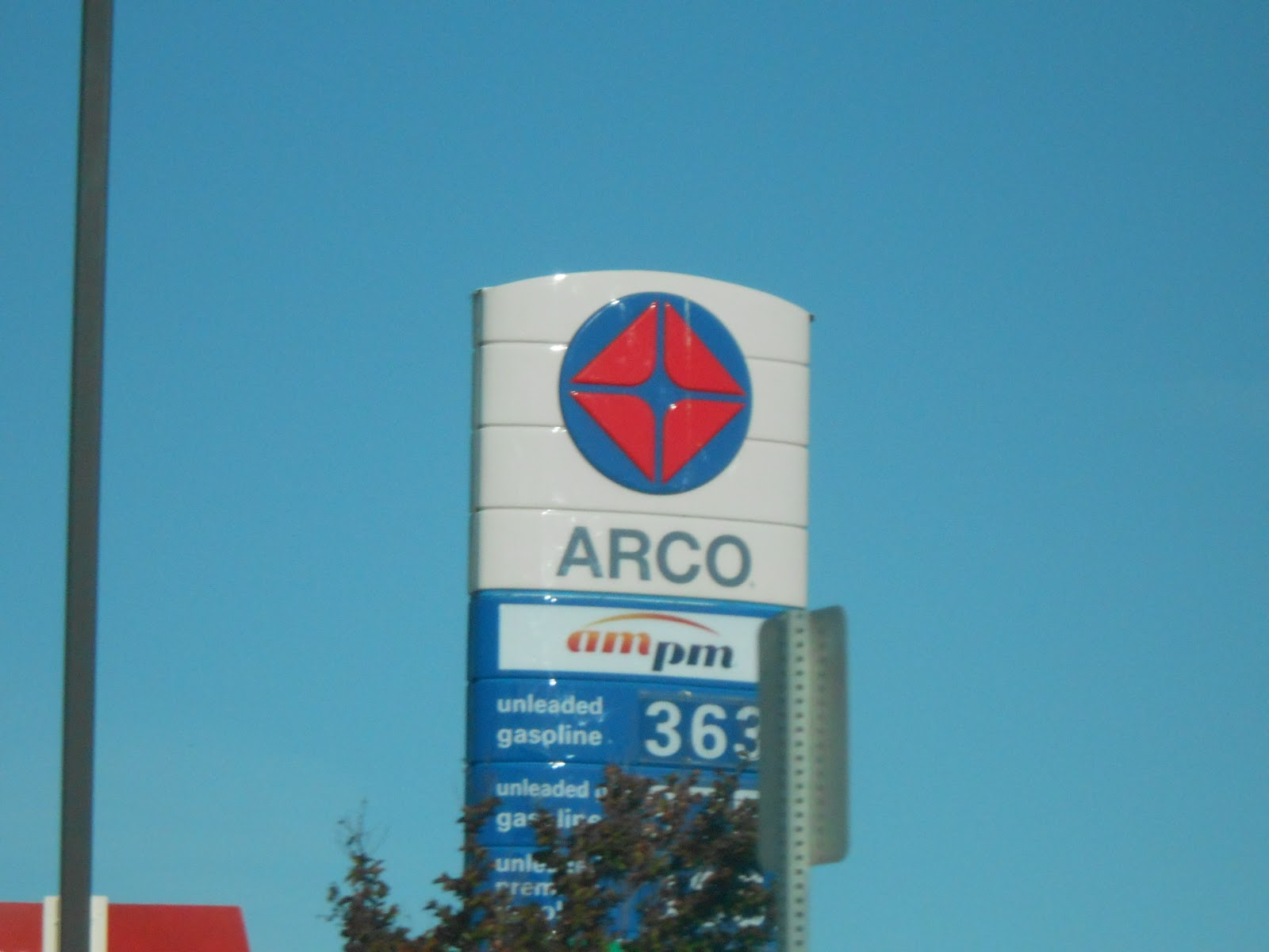 Hayden S Business Blog Arco Ampm In Ripon Is Now Open