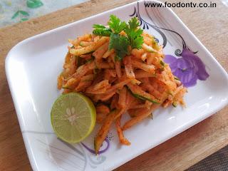 Indian or Gujarati Cuisine