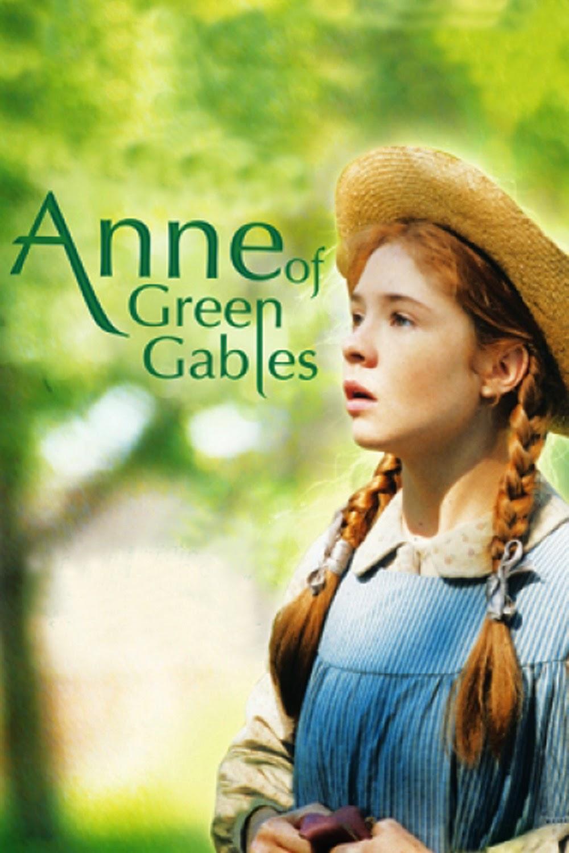Anne of Green Gables - Legendado