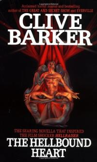 Postcards from a Dying World: My Top Ten Horror novels of all time