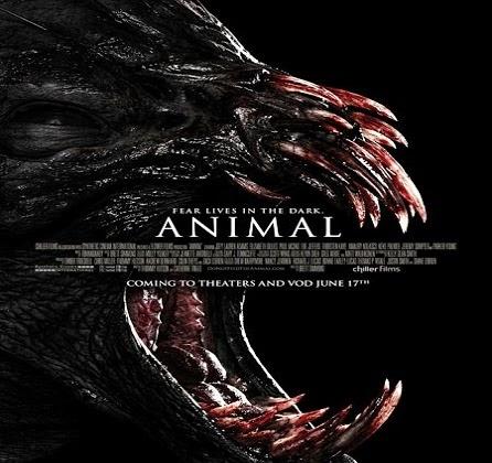 Animal (2014) [BrRip 1080p] [Subtitulada]
