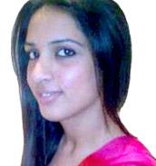 Sneha Jaiswal, Delhi | GeekUpd8 Author