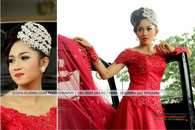 Glamour Model Hunting thema BRIDAL & TRADITIONAL WEDDING In Colase : 25 September 2014 / 1 Sura 1435H - Foto by KLIKMG Fotografi