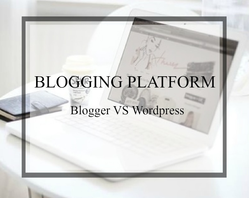 you are wondering which platform to use to start your blog, Read to know your answer
