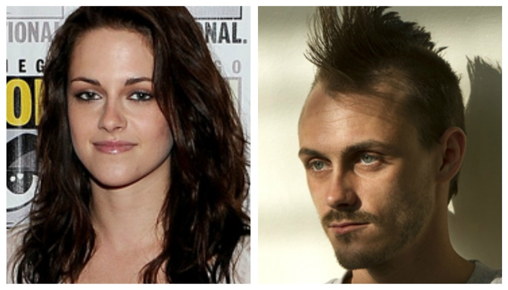 K 11 Kristen Stewart K 11 Kristen Stewart Kristen Stewart s Brother in